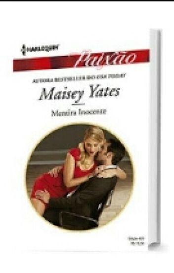 MENTIRA INOCENTE- Maisey Yates