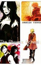 The Phoenix Alchemist by ArielleViennant