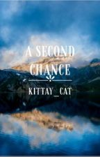 A Second Chance ➤ drarry |COMPLETED| by kittay_cat
