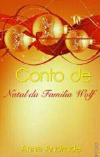 Conto De Natal by Anne_Andrade