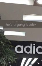 He's a Gang Leader *Luke Hemmings* by RavenRosalie