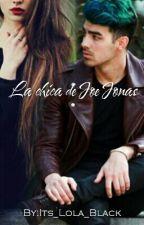 La Chica De Joe Jonas by Its_Lola_Black