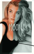Moons ⌲ K. MIKAELSON  by dubrevh