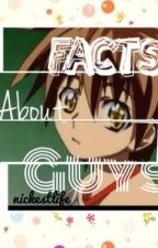 Facts About Guys (FAG) by marahhhhh