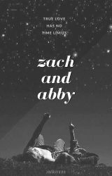 Zach and Abby by jwriters