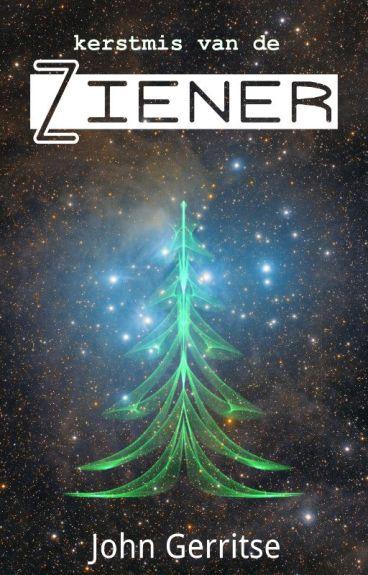 Kerstmis van de Ziener by tyhawk