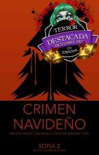 Crimen Navideño by -SofiaDupin