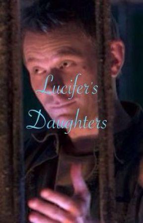 Lucifer's Daughters by Winterwalker24