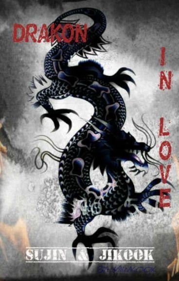 DRAKON IN LOVE