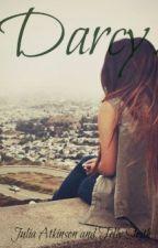 Darcy. by TellyDakota
