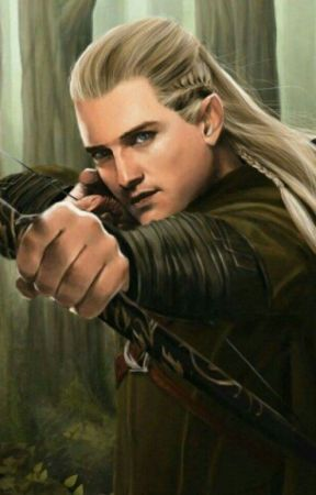 Enchanted (Legolas Love Story) by KarmaTheRealMVP