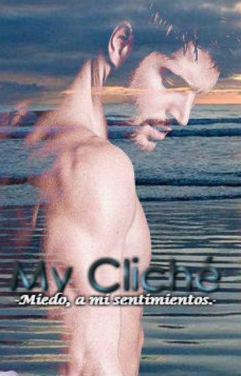 My Cliché [Yaoi/Gay]