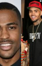 Big Sean And Chris Brown Boyxboy Love Story by Briana_loves_cash