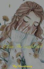 I Love The Cheerful Girl by Novitaleztary