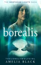 Borealis by thelonelywolfgirl