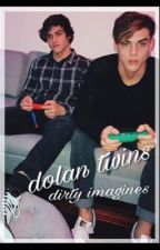 Dolan Twins Dirty imagines by kians_bby