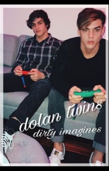 dolan twin dirty imagines