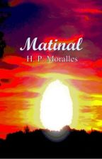 Matinal by hpmoralles