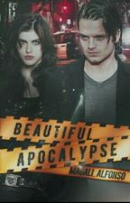 Beautiful Apocalypse » Sebastian Stan by b-barnes