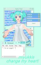 Miku x Len| Change My Heart by bubble-dum