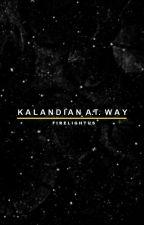 kalandian all the way! • exo otp by firelightus