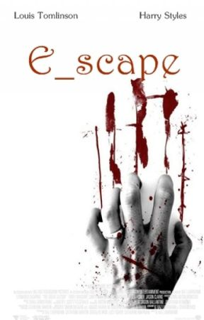 E_scape // Larry  by Rut-Stylinski