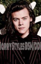 Harry Styles BSM & DDM by MadameImagination