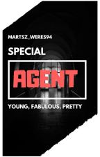 Special Agent by Martz_Weres94
