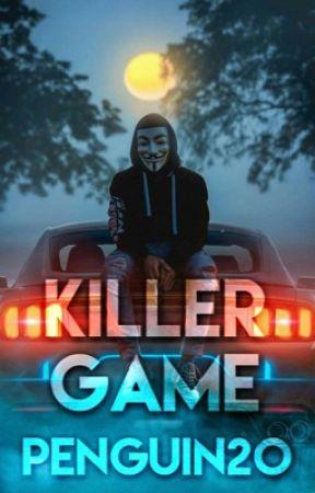 Killer Game by Penguin20