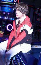 × MR. PLAYER × by DSweetZ_ChanMi