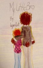 My Little Bro (Merome fanfic) by Leyais1st