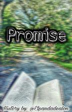 Promise [alonso villalpando & tu]  by Elpandadealon