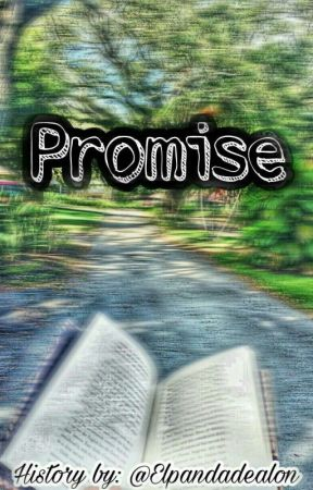 Promise » Alonso Villalpando by Elpandadealon