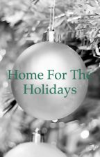 Home for the holidays by __bella02__