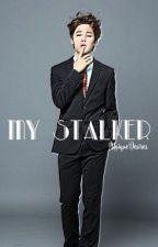 My Stalker by BittaSweet_