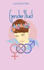 Gender Fluid - Phan by iusedtobetaller