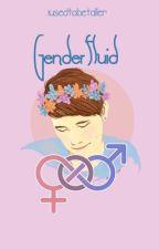 Gender Fluid - Phan by iusedtobetaller