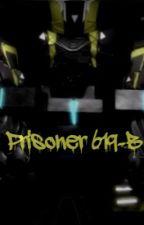 Prisoner 619-B by agent-washingtub