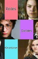 Redes Sociales #HarryPotter by WastedWonderland07