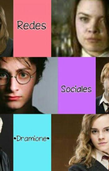 Redes Sociales #HarryPotter