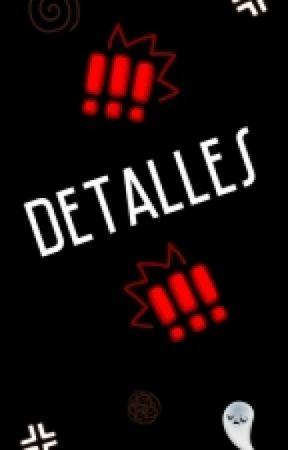 Datos Sobre Creppypatas × Datos Generales by -tored-
