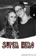 Super Hero by mundodaloka