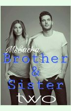 Brother Sister Two by MsSacha