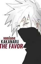 The Favor by vonlane