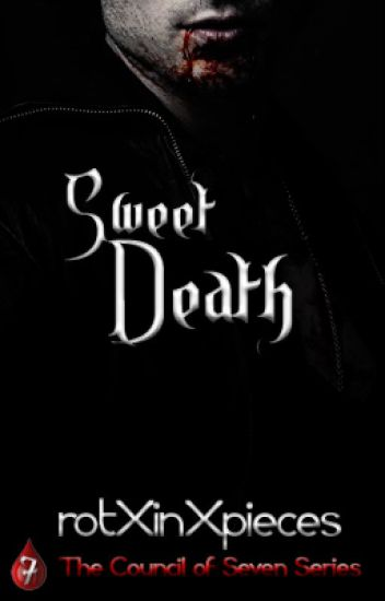 Sweet Death [boyxboy]