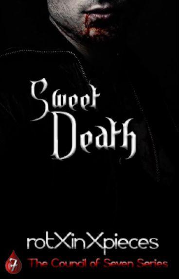 Sweet Death [boyxboy]