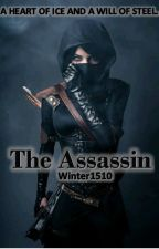 The Assassin by Winter1510