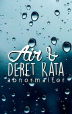 Air & Deret Kata by abnormalfor