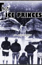 [BTS] THE ICE PRINCESS by : @CINDEKSM by RealCindeksm