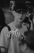 Only a stranger ✧ namjin. by nuestyle